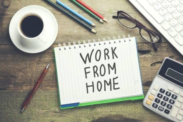 """Rad kod kuće – novina koja je """"došla da ostane"""""""