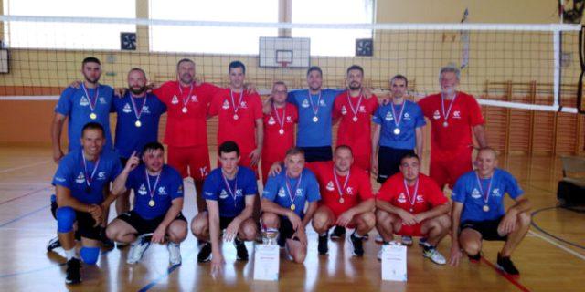 Prvenstvo Vojvodine u radničko-sportskim igrama